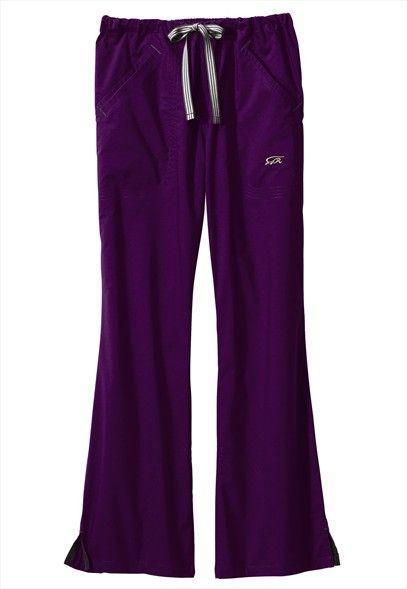 IguanaMed quattro scrub pants. MY FAV BRAND OF SCRUBS EVER!