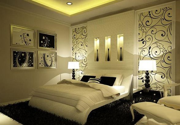 Interior Romantic Master Bedroom Decorating Ideas 1000 ideas about men bedroom on pinterest young mans male image detail for house decoration cream bedrooms