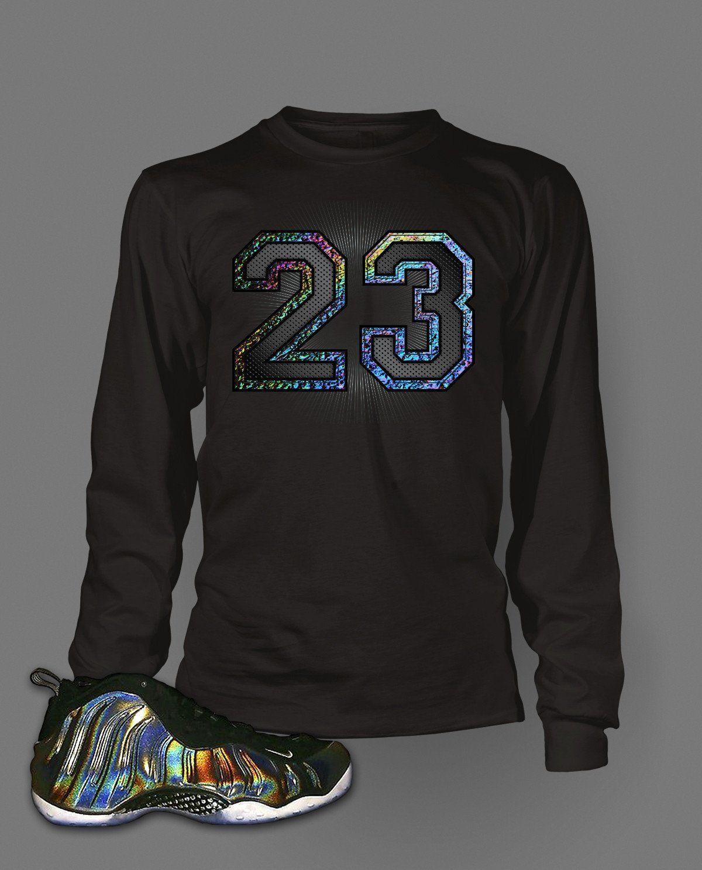 c789799c6 Chieftain Graphic T Shirt to Match Retro Air Jordan Spizike Shoe in ...