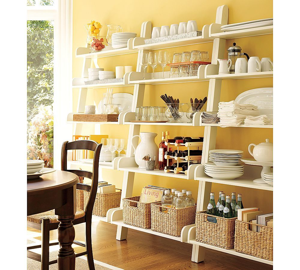 Shelf ideas organized pinterest shelf ideas shelves and open