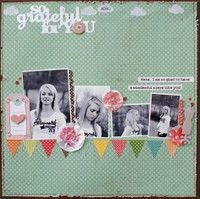 A Project by Kim Sharp from our Scrapbooking Gallery originally submitted 03/17/12 at 06:52 PM
