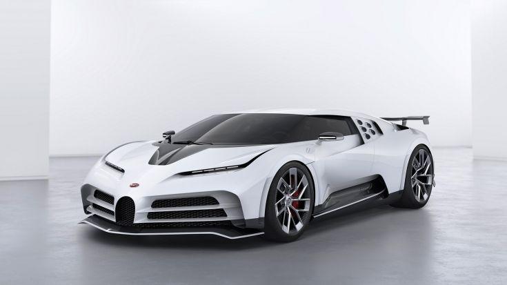 2020 Bugatti Centodieci Wallpapers Specs Videos 4k Hd with regard to Centodieci …