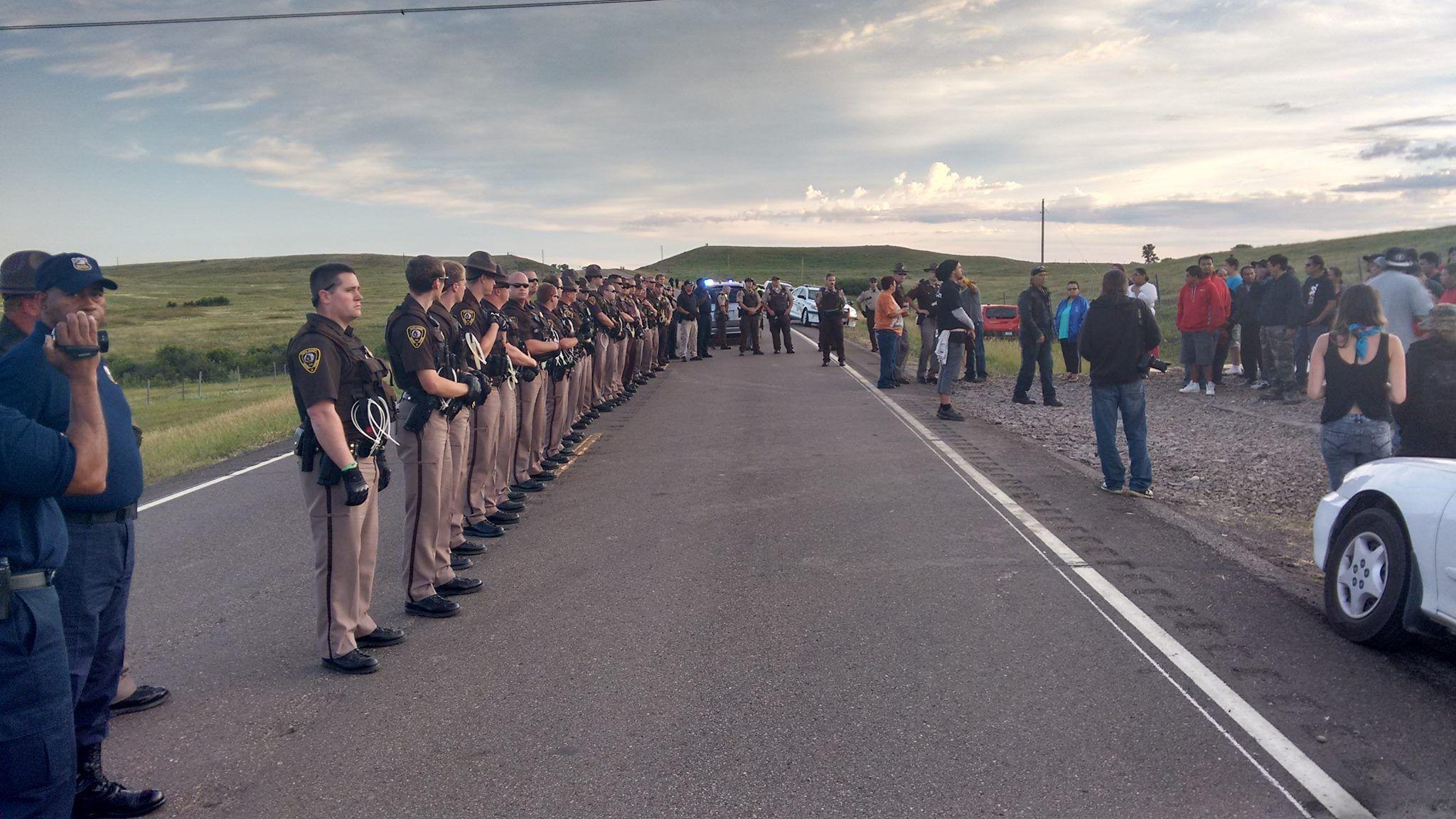 North Dakota Pipeline Protest Dakota Pipeline Dakota Pipeline Protest Standing Rock
