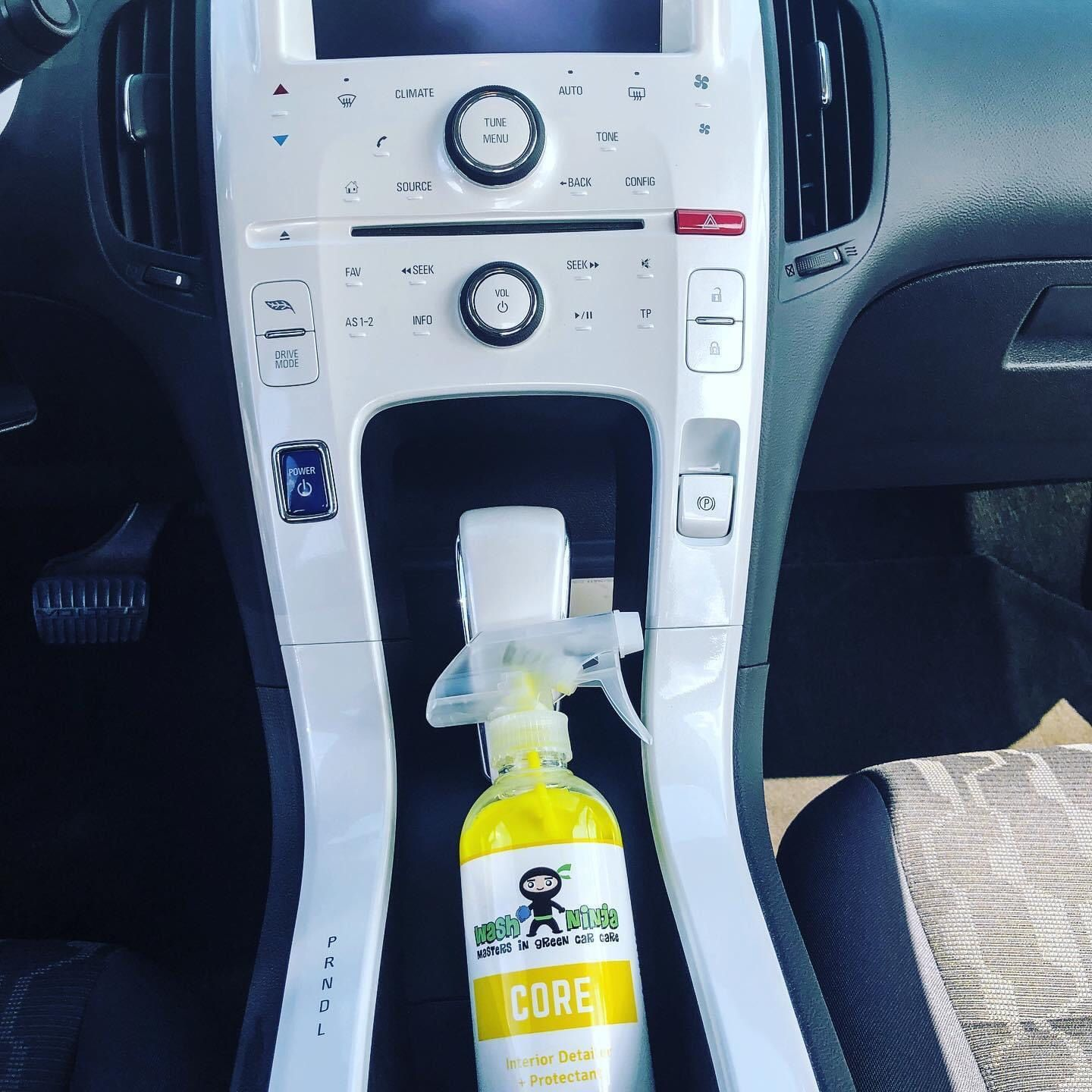 Waterless Car Wash EcoFriendly Detailing Products