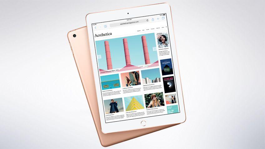 iPad 2018 Review 6th Generation iPad2018 iPad2018Review