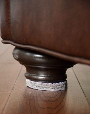 Stop Your Recliner From Sliding On Carpets Reclinercize