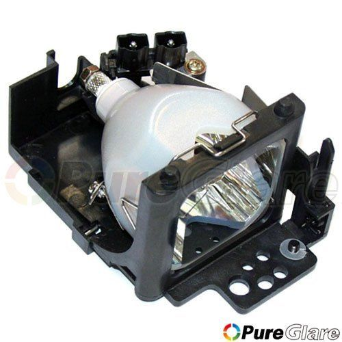 Original Ushio Projector Lamp Replacement with Housing for Liesegang DV-400