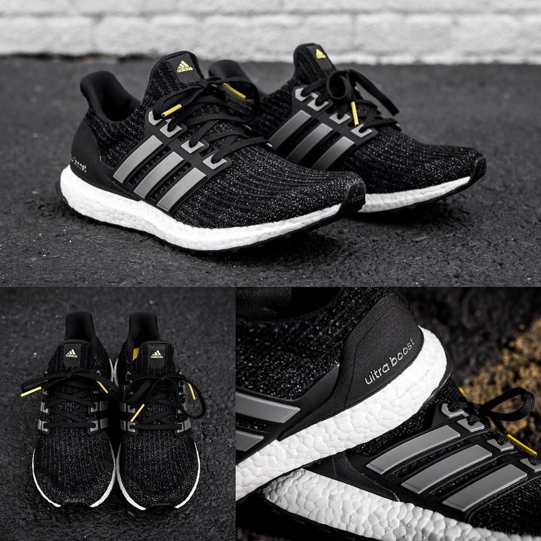 sale retailer 97234 61da1 Detailed Look at the adidas Ultra Boost 4.0 LTD