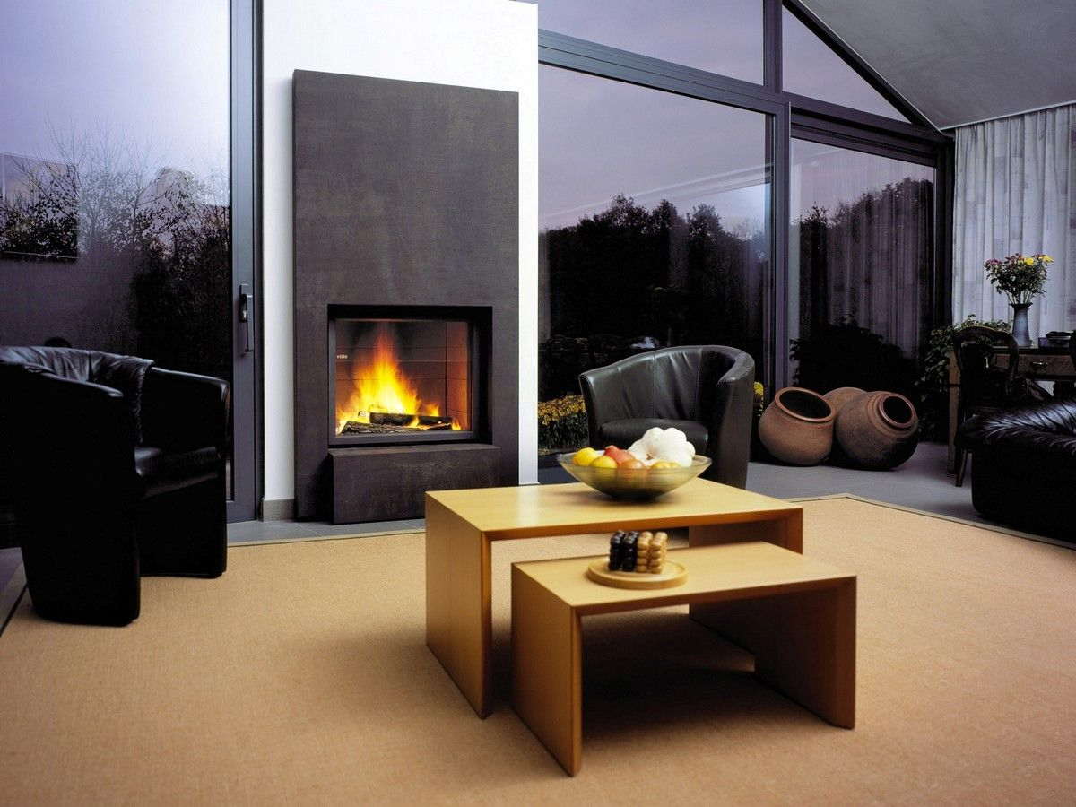 Ideas : Incredible Fireplace Design Ideas That Will Make Your Home .