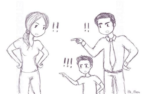 les parents sont-ils les allies ou adversaires?