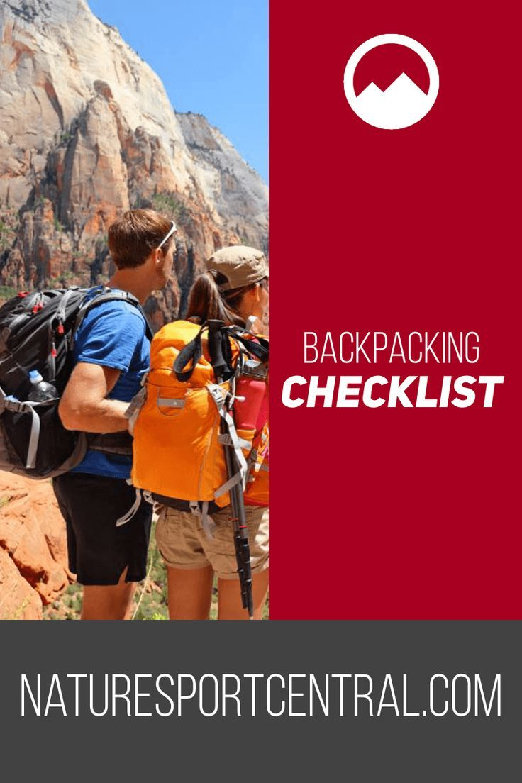 Backpacking Checklist #hikingadventures  #mountain  #forest  #outdoor  #climbing  #trail  #scenery  #alps  #thegreatoutdoors  #mountainlife  #hiking  #backpacking