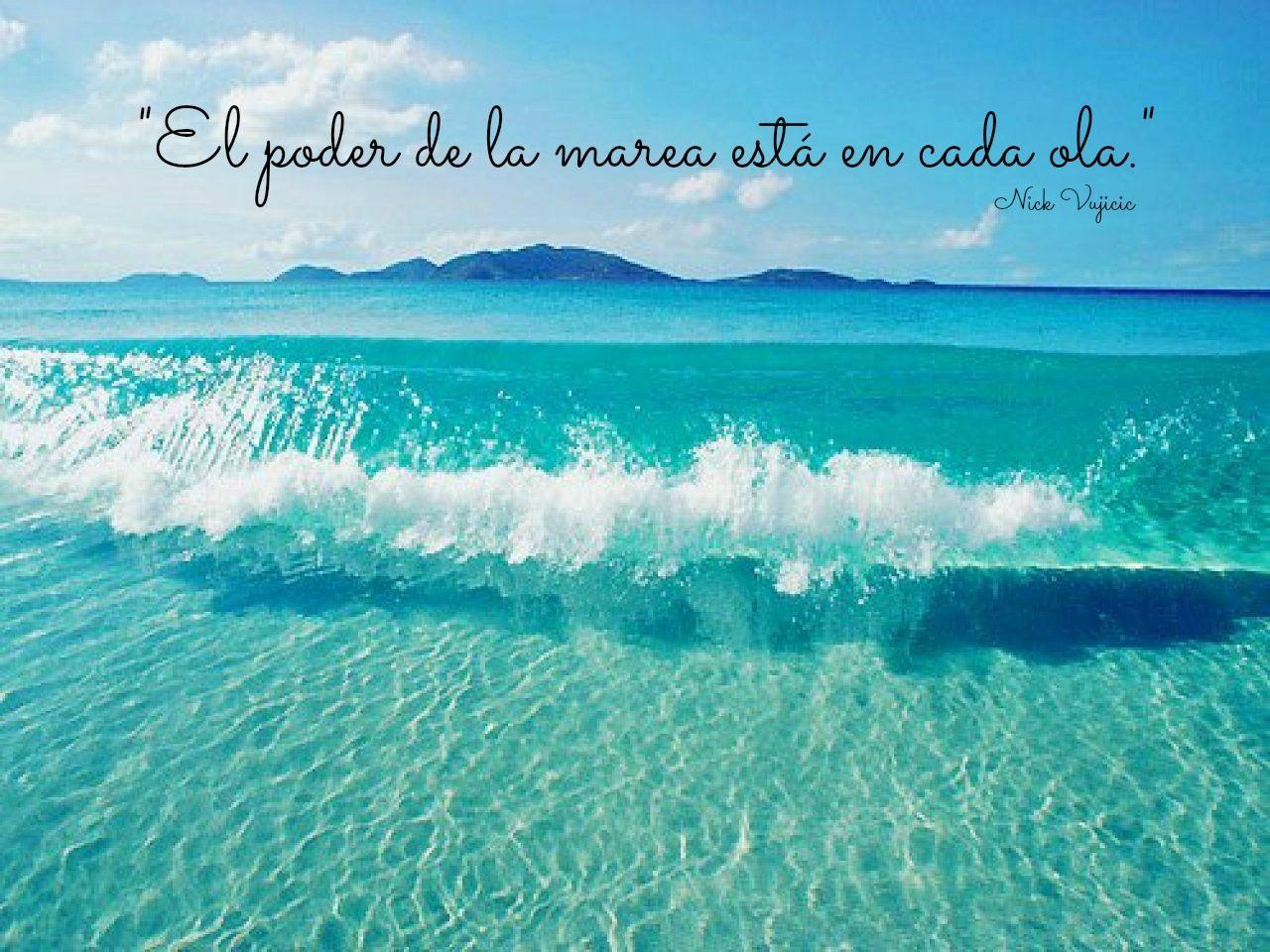 Frases Para Verano Y Disfrutar De Estas Vacaciones Playa
