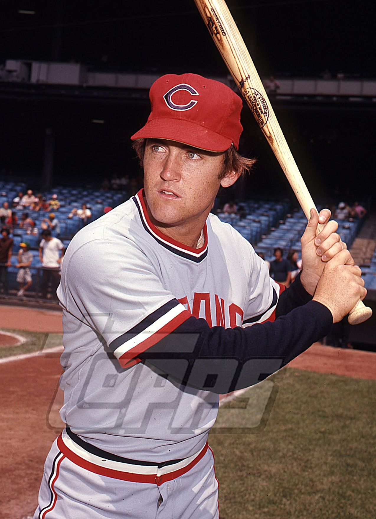 Graig Nettles Cleveland Indians Cleveland Indians Baseball Indians Baseball Baseball