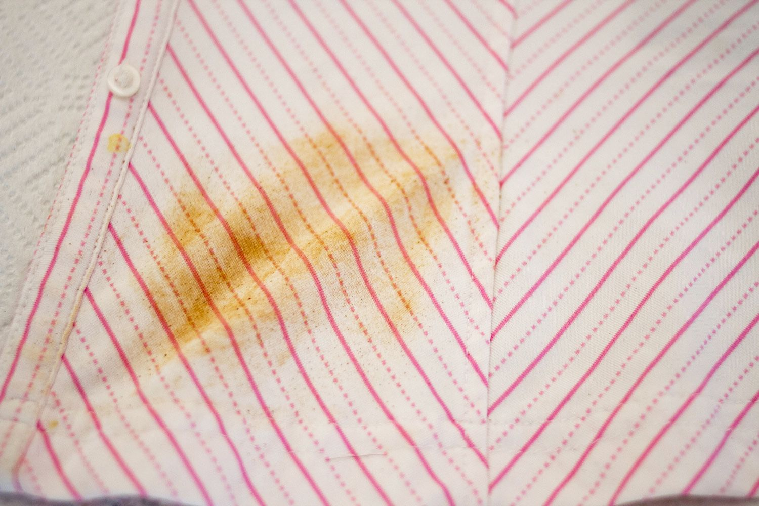 How to get rust stains out of clothes hunker remove