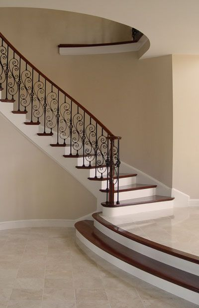 Cooper Stairworks Pre Embled Stairs And Stair Parts Photo Gallery