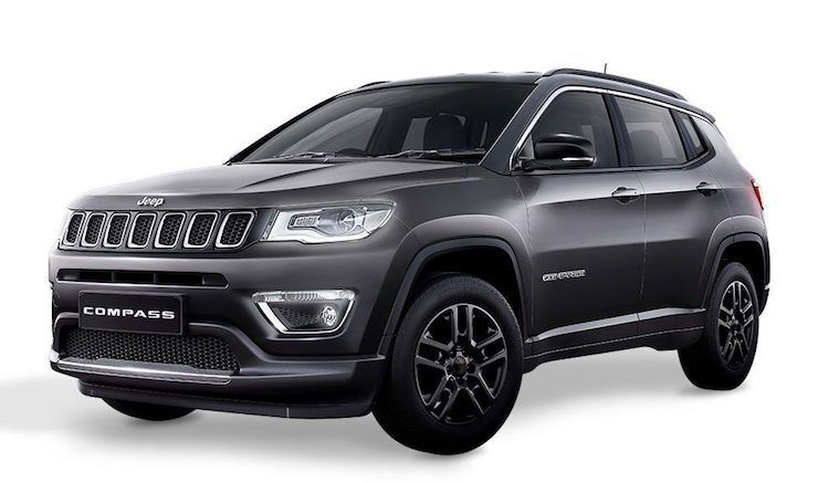 Jeep Compass Beats Mahindra Xuv500 Yet Again Jeep Compass Jeep