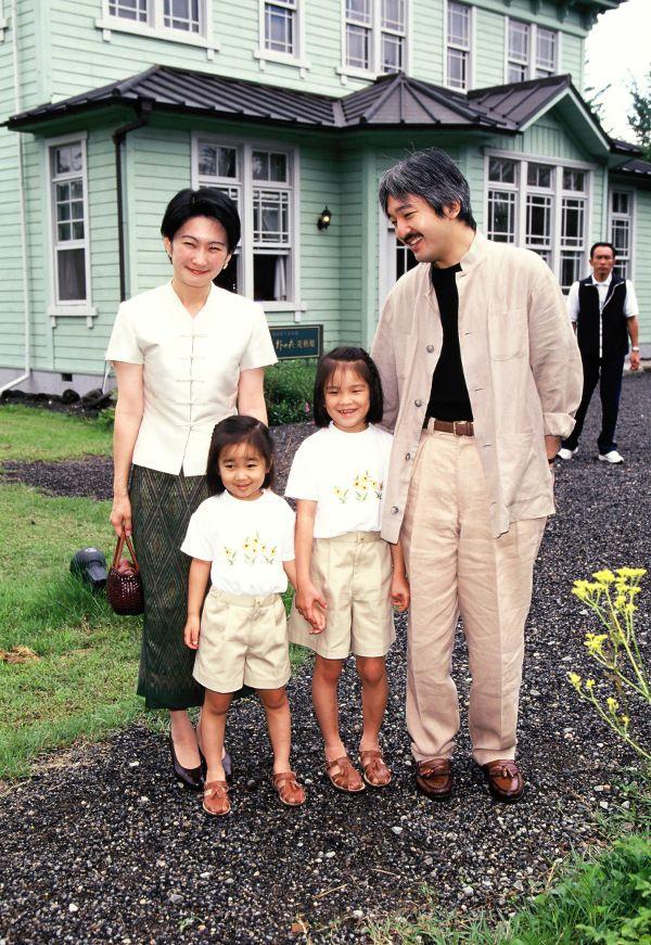 佳子さまが秋篠宮ご夫妻の背中を見て学んだこととは? (2017年2月27日 ...