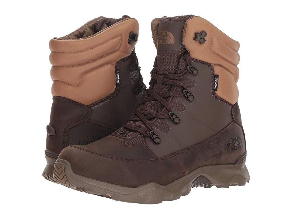 49c5e45d2 The North Face ThermoBalltm Lifty Men's Cold Weather Boots Chocolate ...
