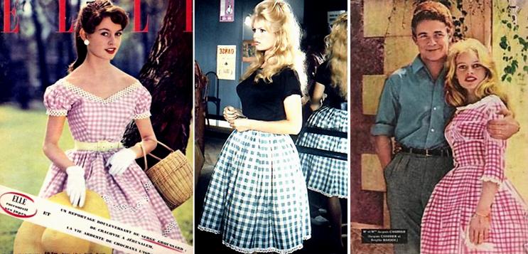 Épinglé sur Brigitte BARDOT icône yéyés