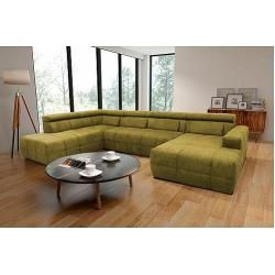 Residential landscape -  Domo collection living area Domo upholstered furnitureDomo upholstered furniture  - #Exercise #landscape #meditation #residential #StudioWorkouts #YogaPoses