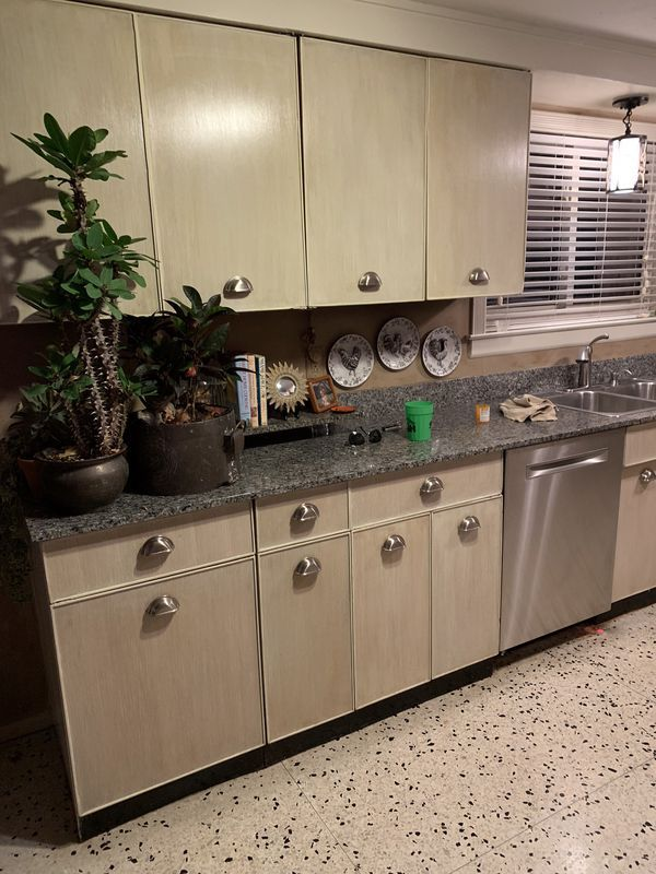 Best 1958 Mid Century Metal Kitchen Cabinets And Imperial Dual 400 x 300