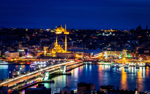 Discount Flight to Istanbul From USA ! http://www.dawntravels.com/special-istanbul-stopover-3-nights.htm