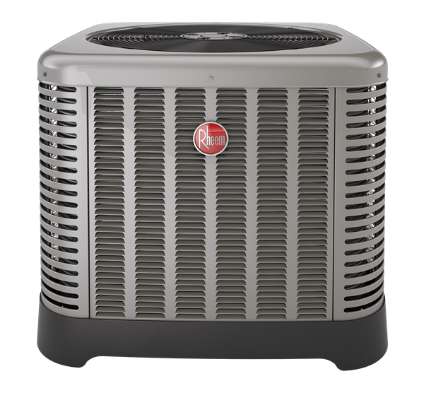 Rheem Classic Series Single Stage (RA14) Series (With