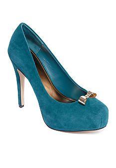 Dolce Vita Bunny Pumps #belk #pumps #shoes