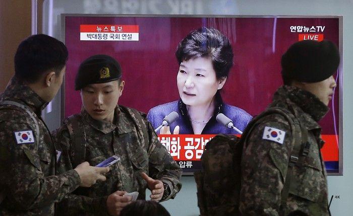 South Korea Unveils Sanctions For North Korea | Koogle TV