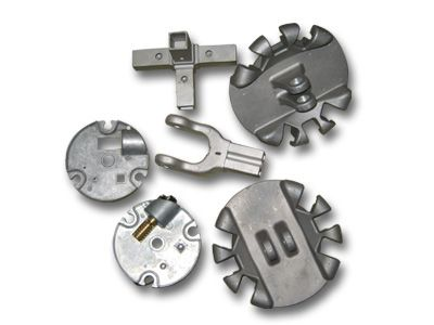 Fancy and effective shape of castings components by investment castings manufacturers