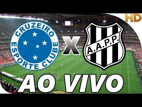 Assistir Cruzeiro X Ponte Preta Ao Vivo Online Gratis Link Do