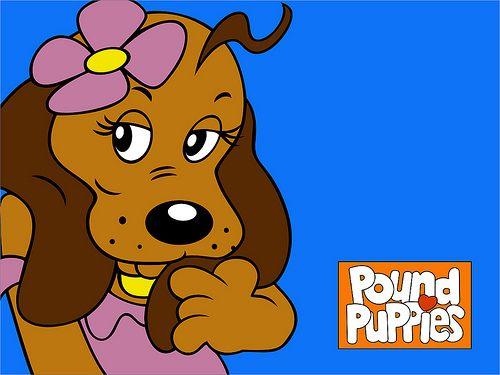 Pound Puppies Nose Marie Google Search Pound Puppies Cartoon Crazy Puppies