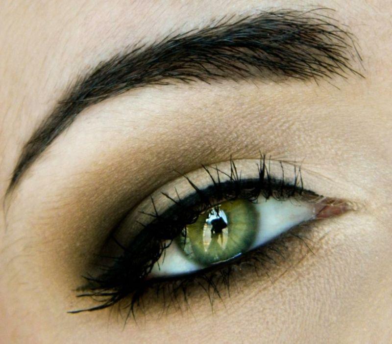 Smokey Eyes Schminken Hifreiche Tipps Fur Einen Perfekten Look