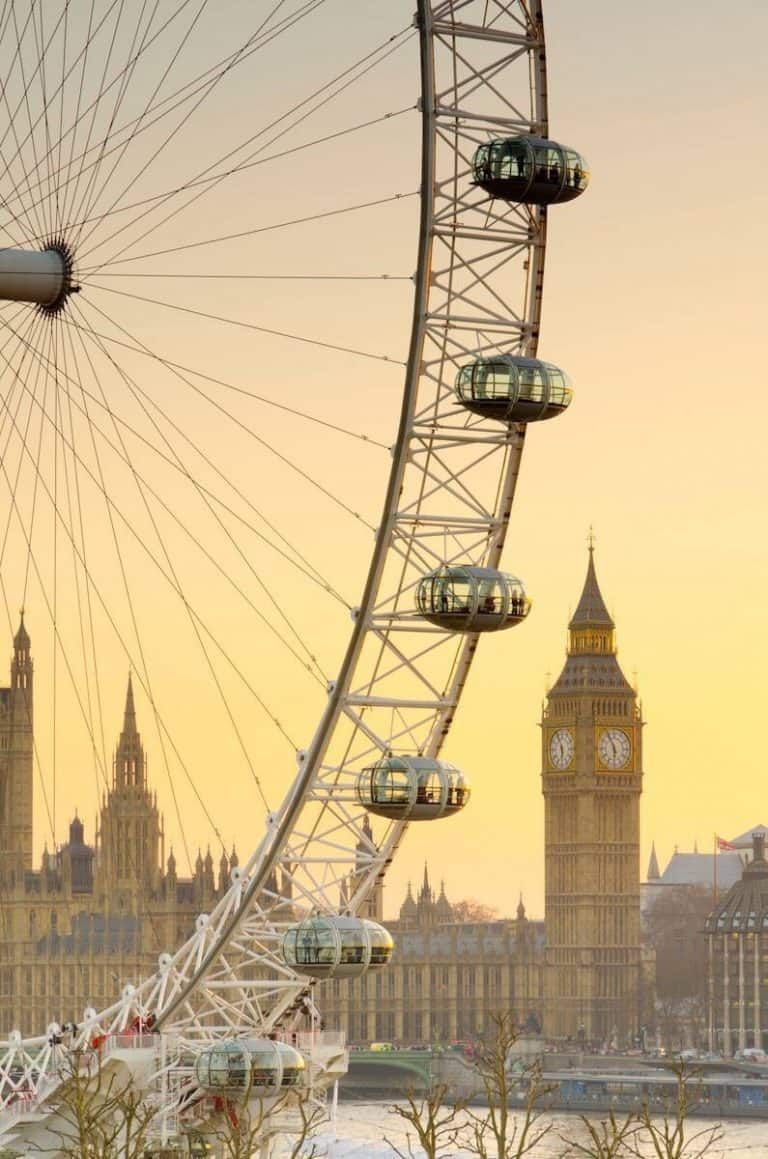 London 2 day Itinerary – London in 2 days