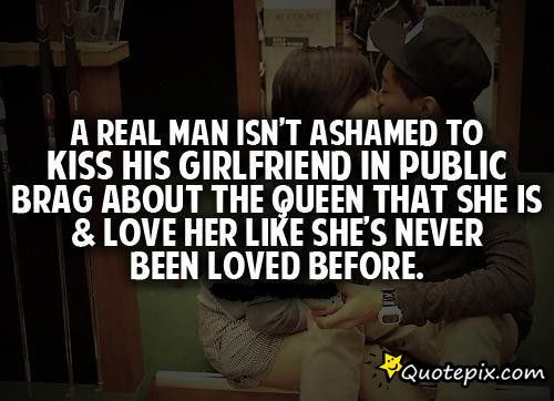 RealMenLoveQuotes Real Man QuotePix Quotes Pictures Amazing Talk Like Bestfriends Act Like Lover Quotepix