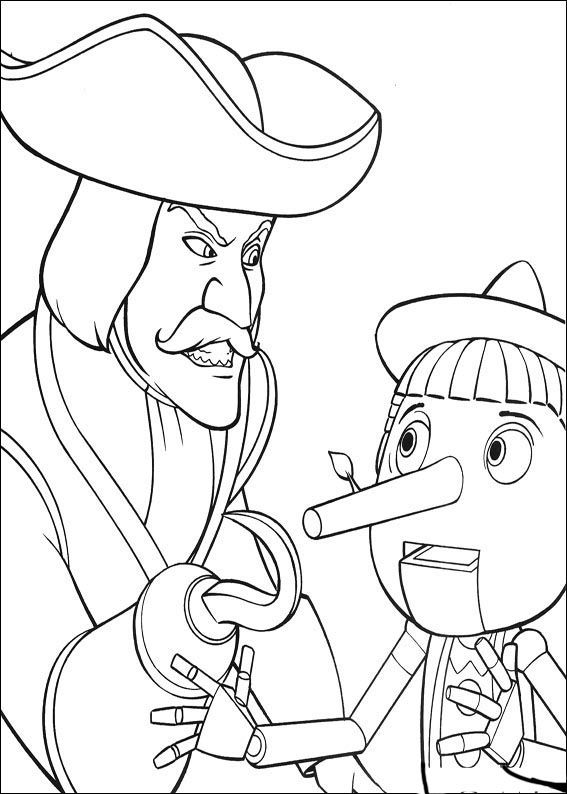 Dibujos para Colorear Shrek 39 | Dibujos para colorear para niños ...