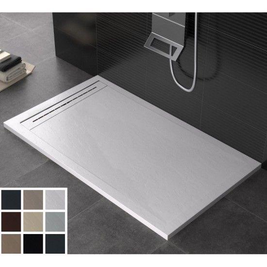 Piatto doccia marmo-resina anche su misura disponibile in ...