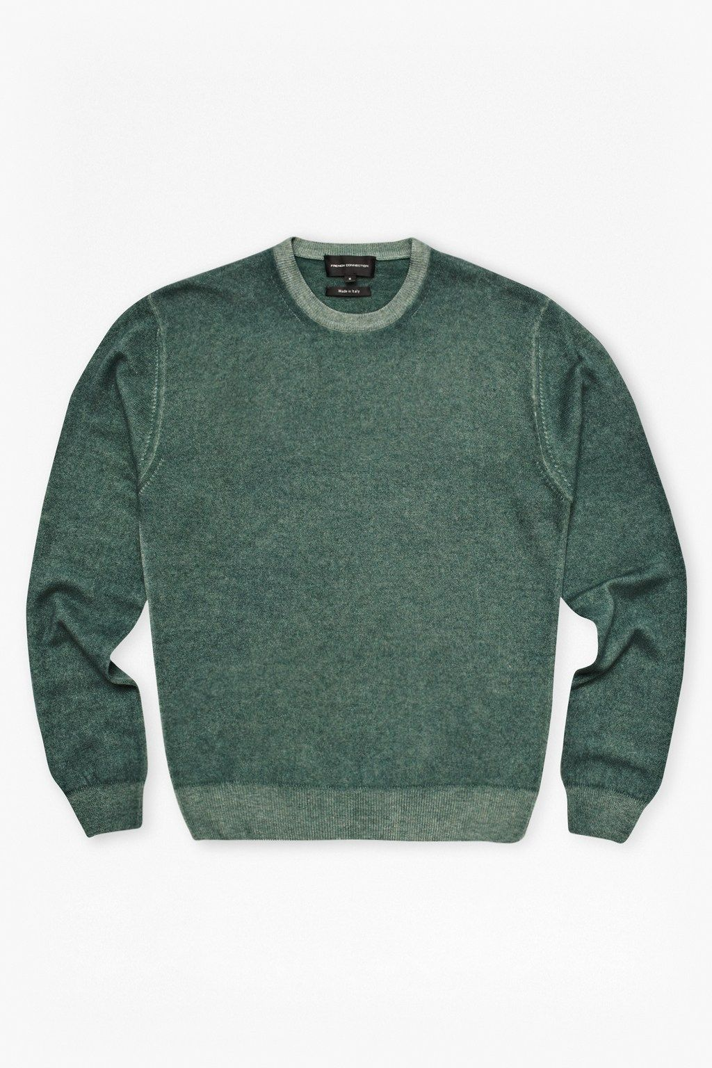 Ice Cashmere Jumper | Mens Jumpers & Cardigans | French Connection ...