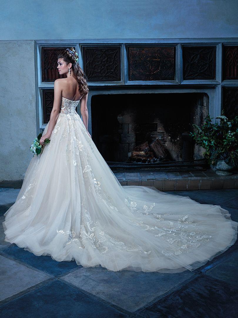 Style C127 Angelique | Anniversary | Pinterest