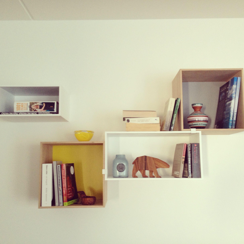 muuto mini stacked muuto living room inspiration pinterest inredning. Black Bedroom Furniture Sets. Home Design Ideas