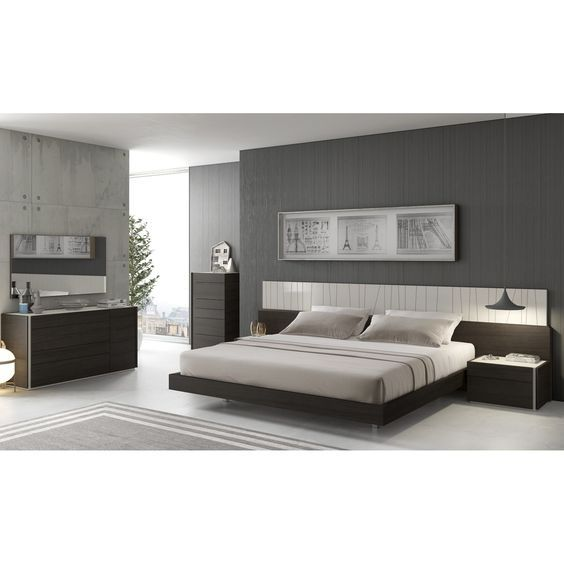 Cheap Furniture Free Delivery: Matheney Platform Bed In 2019