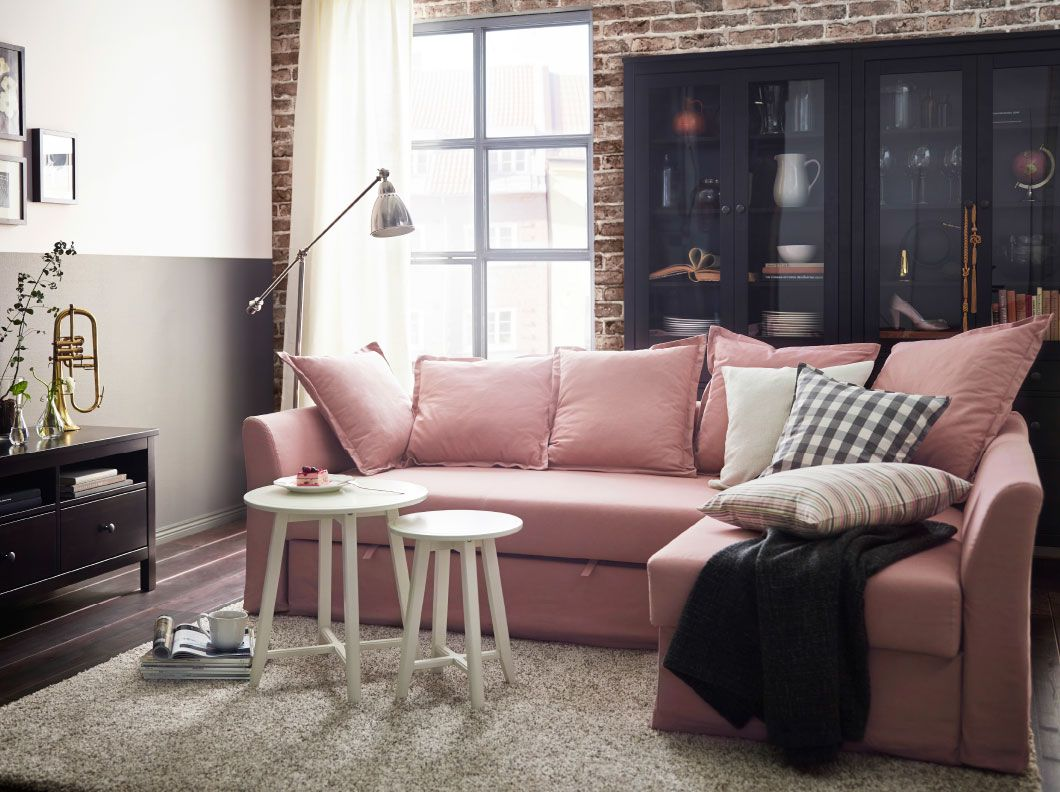 Ikea Japan Furniture And Home Goods Sofa Bed Design Pink Corner Sofas Interesting Living Room
