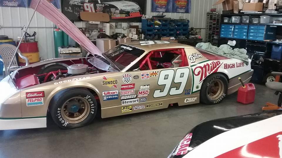 """""""Goldie"""" restoration Stock car, Nascar racing, Racing"""