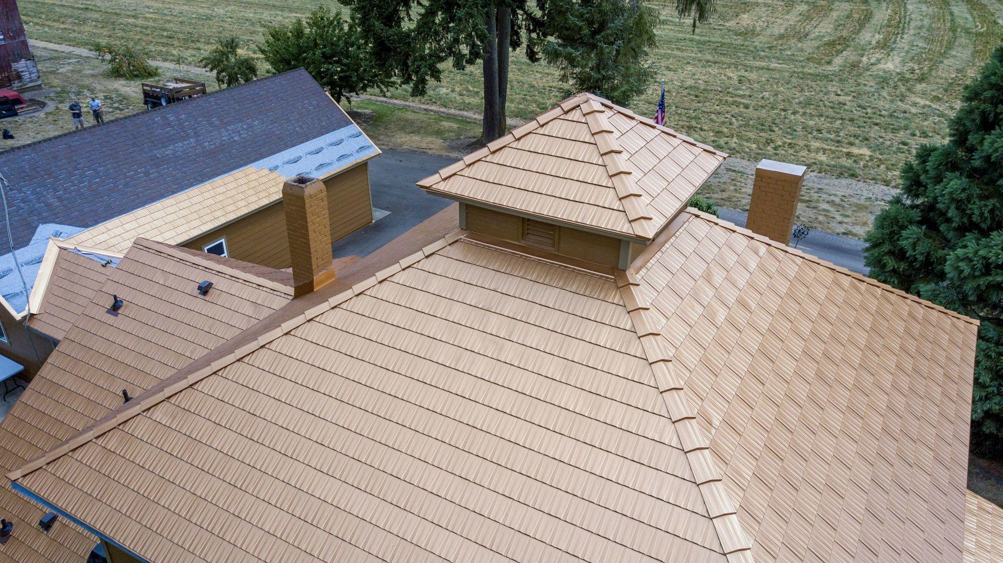 Interlock Metal Roofing Never Re Roof Again In 2020 Metal Roofing Systems Roofing Systems Metal Roof