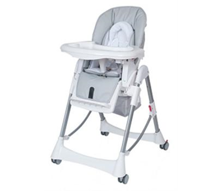 Incredible Steelcraft Messina Dlx Hi Lo Highchair Baby Chair Baby Caraccident5 Cool Chair Designs And Ideas Caraccident5Info