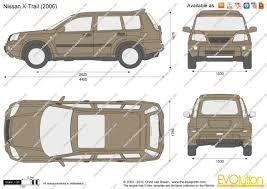 Vysledek Obrazku Pro Nissan X Trail 1l 2007