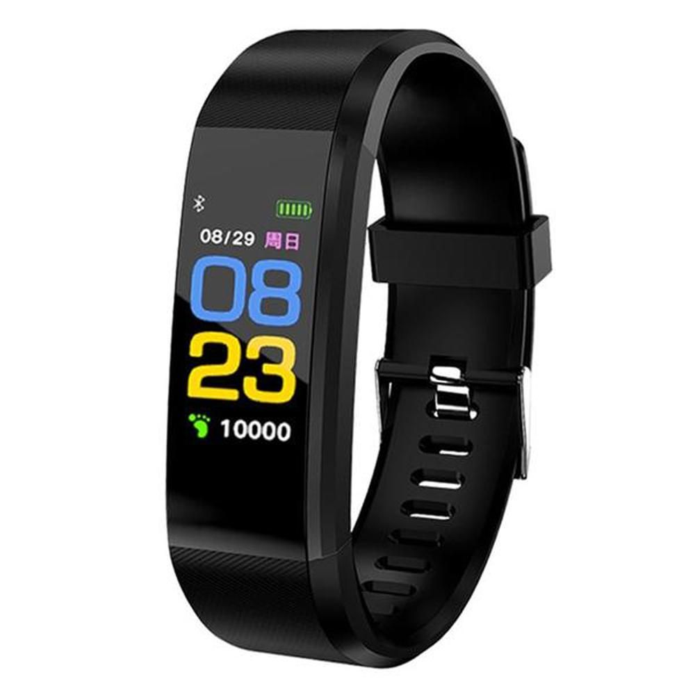 Fatreduce Wireless Fitness Id101hr Oled Touch Screen Id 101 Rtc Bluetooth Heart Rate Sleep Monitor Mult Fitness Tracker Bracelet Fitness Tracker Smart Bracelet