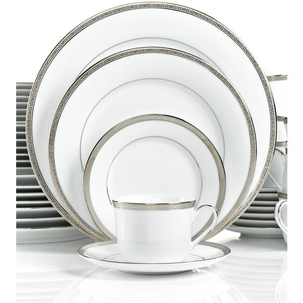 Awesome Charter Club Grand Buffet Platinum 40 Pc Service For 8 Interior Design Ideas Jittwwsoteloinfo