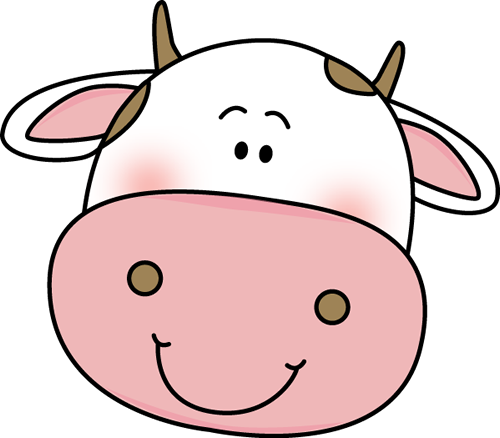 cow head cow moo moo baa baa sheep pinterest cow head cow rh pinterest com cute cow face clipart cow face silhouette clip art
