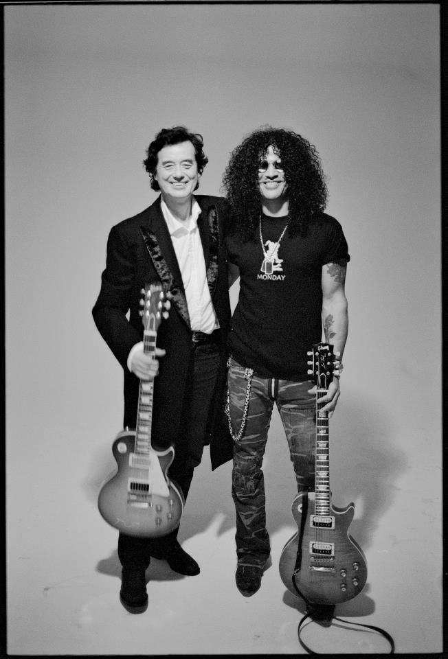 Jimmy Page Amp Slash Music In 2019 Rock Music Music Rock